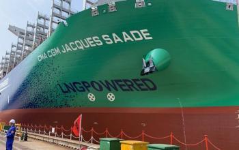 Міжнародна морська організація прогнозує збільшення викидів вуглецю морськими суднами