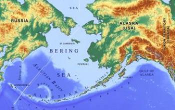 Проект майбутнього: Китай та Сполучені Штати може з'єднати підводна залізниця