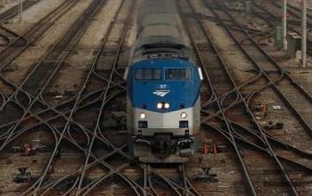 Американська залізниця втратила 17% інтермодальних перевезень