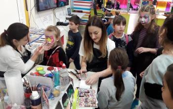 ZAMMLER GROUP підтримала ініціативу допомоги дітям