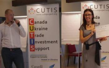 Експерти ZAMMLER GROUP навчають експорту до Канади